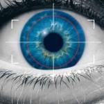 Biometria por Íris